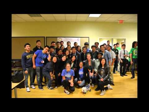 University of California San Diego Chem-E-Car in the Spotlight - 2015 Annual Student Conference