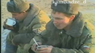 Чечня.Клипы(Любэ-Солдат)