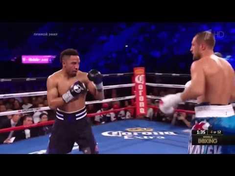 Andre Ward vs Sergey Kovalev 2 The Rematch - My prediction? Close fight but...