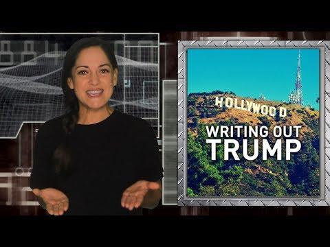 Vanity Fair enlists 8 writers to script Trump resignation