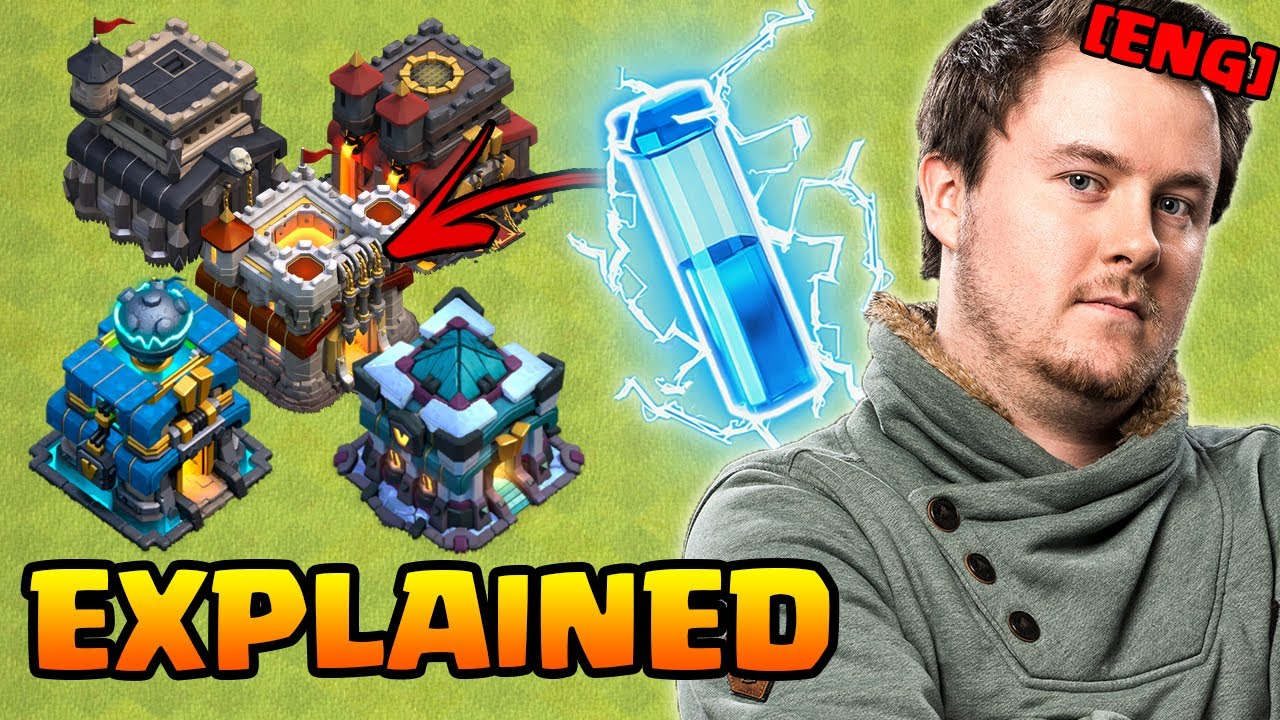 BEST Spell in Clash of Clans | Lightning Spell Pro Settings for EVERY Townhall Level | #clashofclans