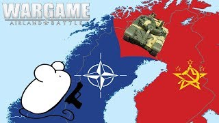 Wargame: AirLand Battle - War in the North #1