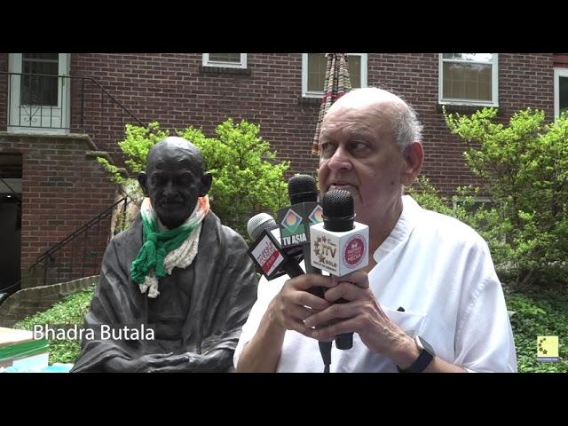 Gandhian Society Hosts Summer Picnic 2021 - Promoting Mahatma Gandhi - New Jersey