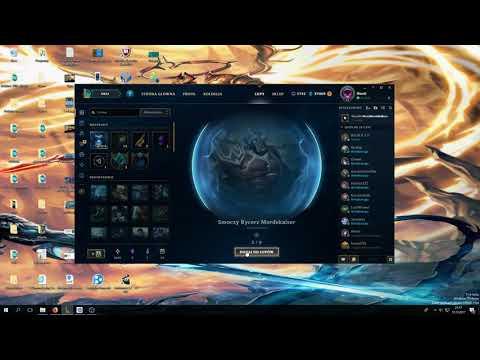League of Legends Snowdown 2017 - Opening 5 x Snowdown Capsules