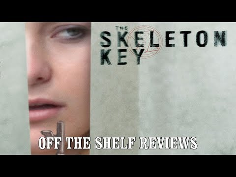 The Skeleton Key Review - Off The Shelf Reviews