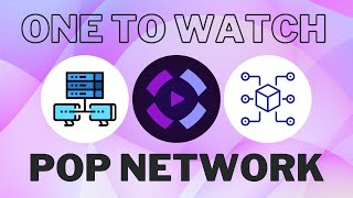 Crypto To Watch - Pop Network (POP) - Decentralised Streaming and Torrenting - Huge Masternodes