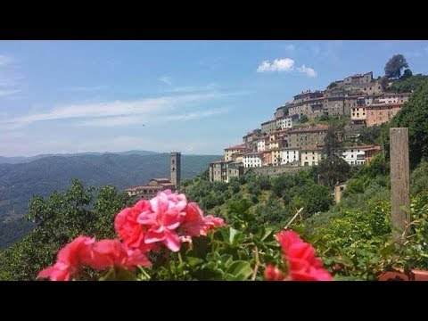 ** FOR SALE ** €250,000 - 'The Bakery' Lovely B&B - MHIT008 - Pistoia, Tuscany, Italy