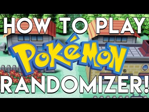 how-to-play-pokemon-randomizer!