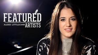 Tiësto - Red Lights (Alexis Littlejohn Piano Cover | Featured Artists)