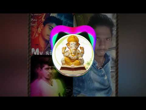 Ganesh dj songs dj ajay smiley