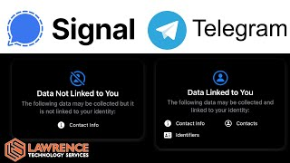 Privacy and Messaging apps: Signal Vs Telegram 2021