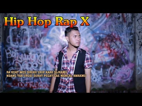 NGOBONG ATI ~ Hip Hop Dangdut Rap X _ Fery  |