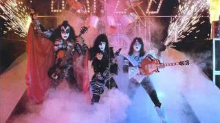 Kiss - Tomorrow - Unmasked Album