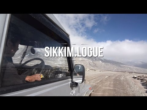Sikkim.logue - A Sikkim Travel Video by Mr Kay Pictures