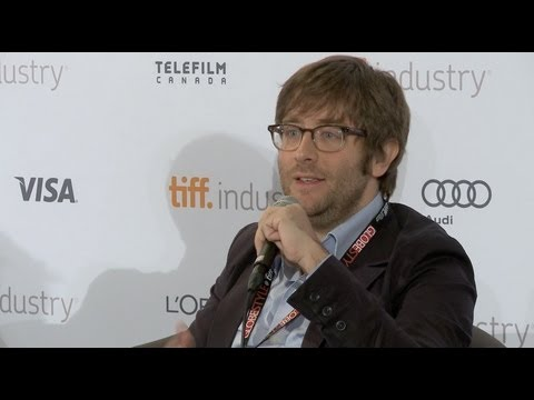 THE SOCIAL NETWORK: Marketing Indie Films Online | Industry Dialogues | Festival 2012