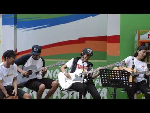 Havinhell feat Rangga (HangOut YK) - KARYA