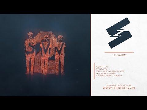 12. SVV - Sajko (prod. Kamska) //AUDIO