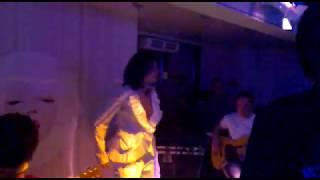 Мара - Бесконтактный секс live
