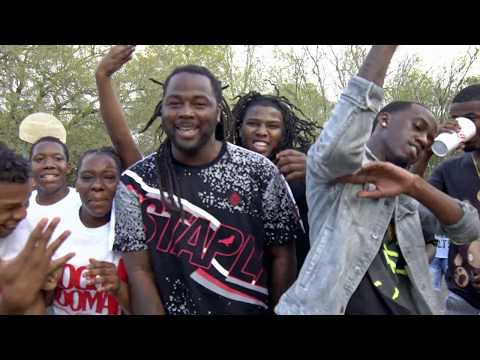 Hogg Booma & Dj Chose - Took Off (ft. Yung Al) I Directed by Lil Justin