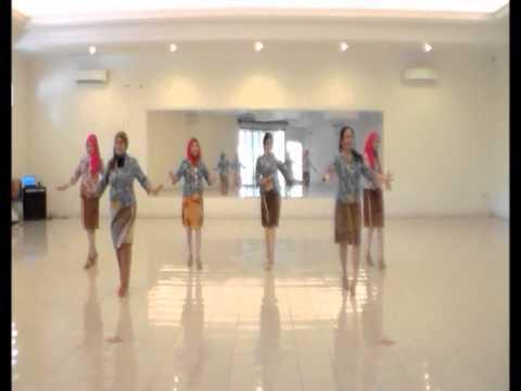 SUWE ORA JAMU Linedance by Anieta Arief (PLD, Indonesia, 2014)