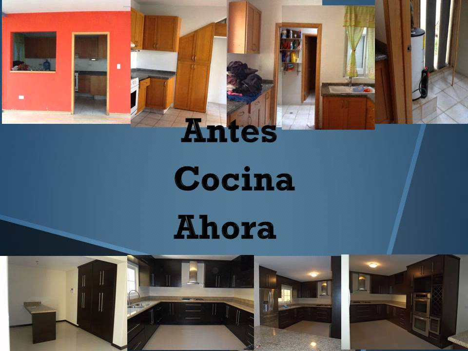 Casa remodelacion youtube for Remodelacion de cocinas pequenas