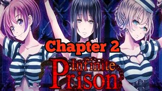 Infinite Prison Escape Game Chapter 2 Prepare Walkthrough