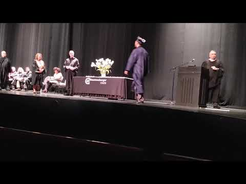 Stautzenberger College Maumee November 2019 Graduation Part 2