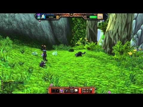 wow deadmines pet battle guide
