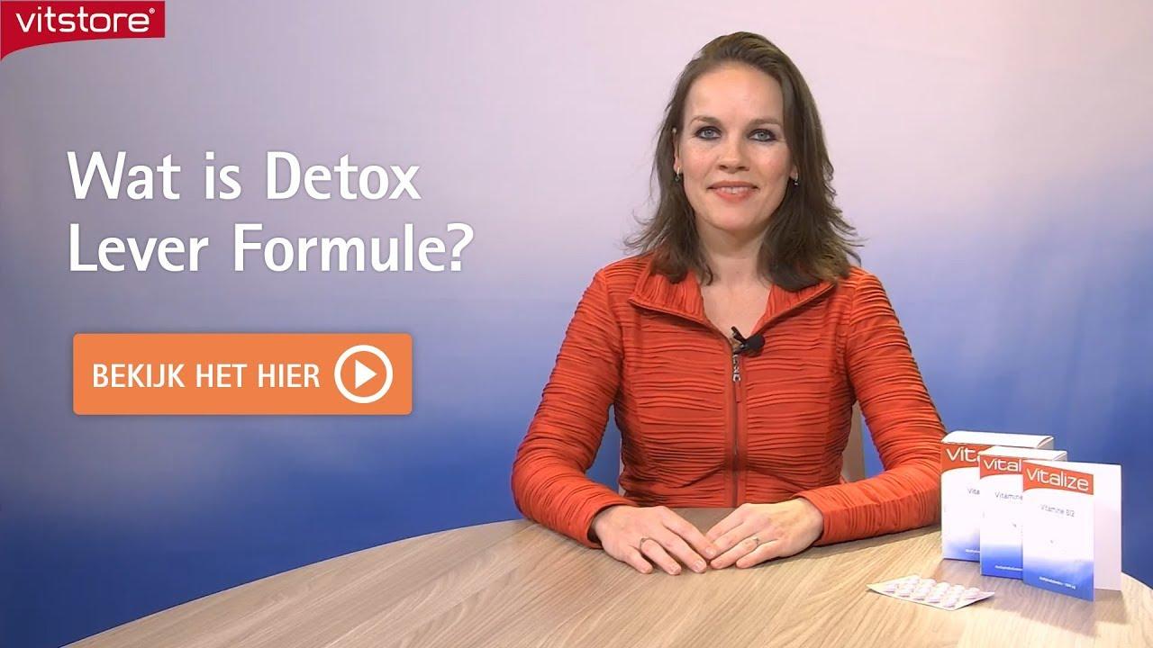 detoxen hoe