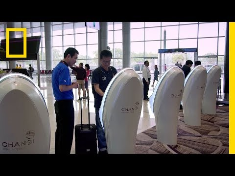 Inside Terminal 4: Terminal of Tomorrow – Full Episode | National Geographic