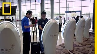Inside Terminal 4: Terminal of Tomorrow - Full Episode | National Geographic
