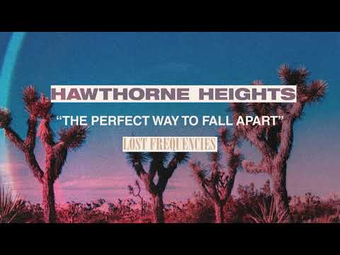 "Hawthorne Heights Share Acoustic Version Of ""The Perfect Way To Fall Apart"" & Cover Of Bush's ""Machinehead"""