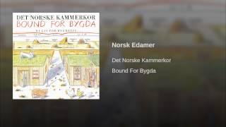 Norsk Edamer