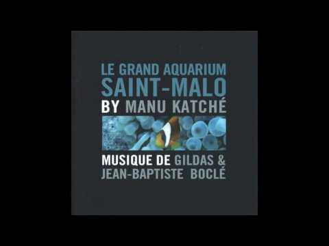 Bocle Bros.  Musique pour L' aquarium de Saint Malo