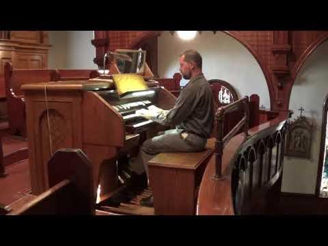 Music Box Dancer  by Hammond   (Frank Mills)