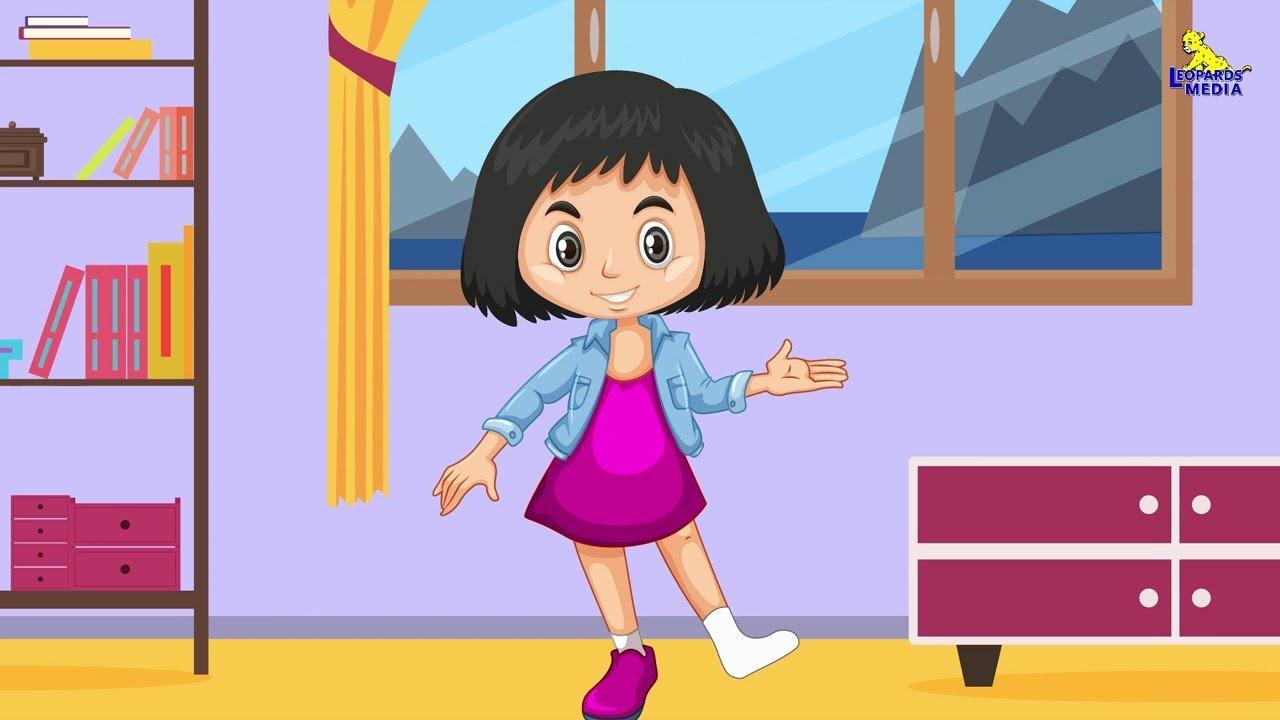 லிட்டில் பெட்டி Little Betty + More | Tamil Nursery Rhymes ...