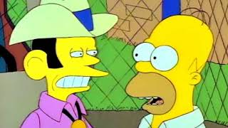Download lagu S1E7 The Call of the Simpsons Part 2 MP3