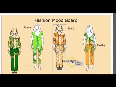 SnapFashun's Beginner Course for Fashion Design