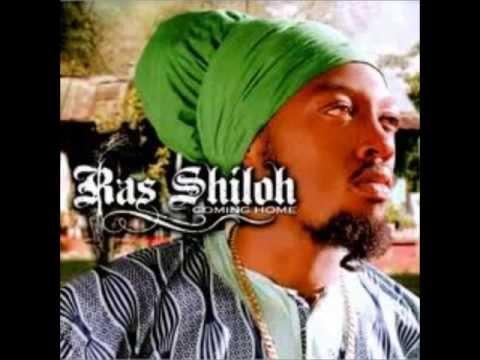 Ras Shiloh - All of me