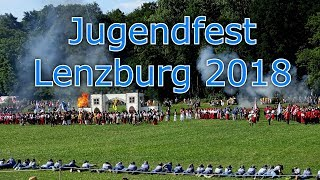 Jugenfest Lenzburg 2018