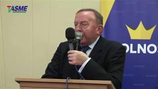 Europa sama się doprowadza do stanu psychicznej bezbronności! - Stanisław Michalkiewicz
