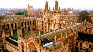 5 самых красивых университетов в мире