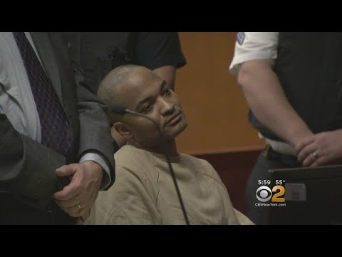 Man Who Murdered NYPD Detective Brian Moore Sentenced To Life In Prison