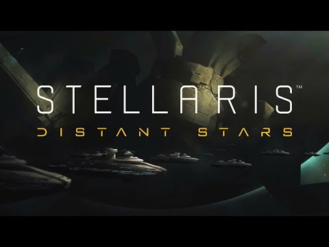 Stellaris: You Only Live Once - Fifth Anniversary Livestream Special