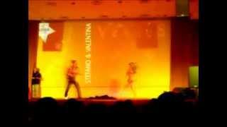 VersuS ESOTERIKA show al salsaterme