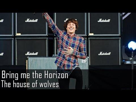 Bring me the Horizon - The House of wolves (Legendado PT-BR)