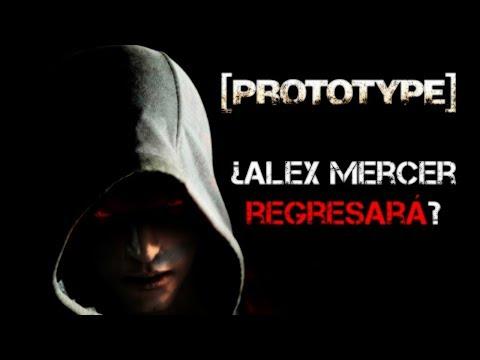 ¿Alex Mercer Regresará? || Teoría de Prototype || CrashStone2156