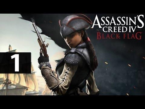 assassins creed 4 black flag aveline ending relationship
