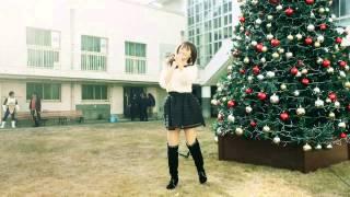 【小松彩夏】te-yut-te踊ってみた【Merry Xmas!!】 小松彩夏 動画 5