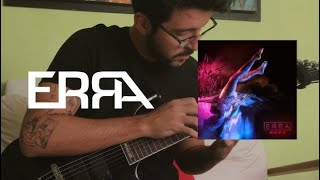 Erra - Expiate (Instrumental Cover)